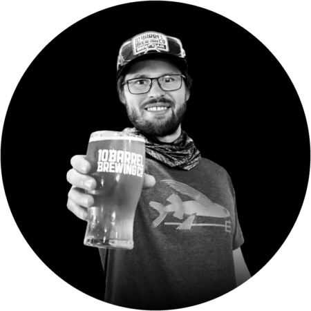 Boise, ID Brewmaster Brian Augello