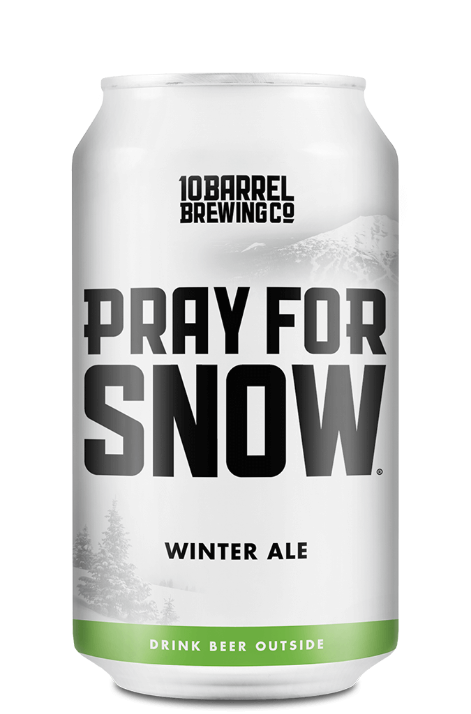 Learn More about Pray for Snow