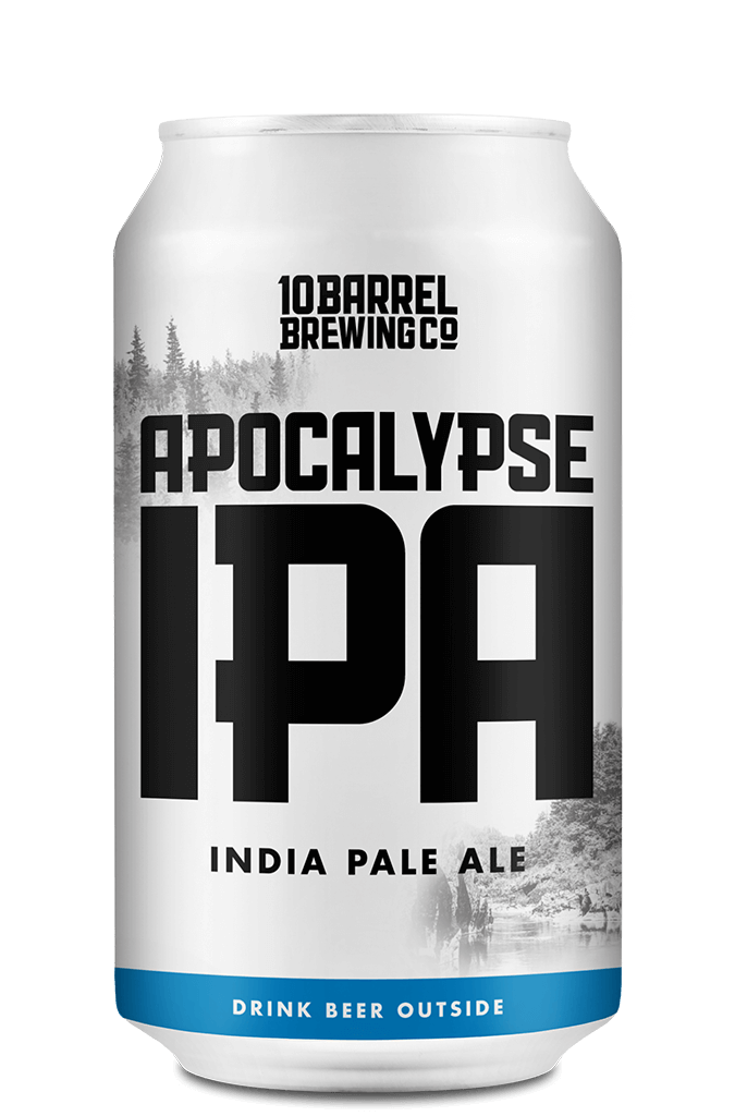 Learn More about Apocalypse IPA