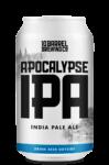 Apocalypse IPA - 10 Barrel Brewing Company, Bend, OR since 2006
