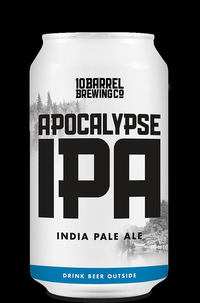 Apocalypse IPA 12oz Can