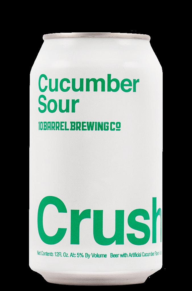 Cucumber Crush 12oz