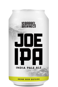 Joe IPA 12oz Can