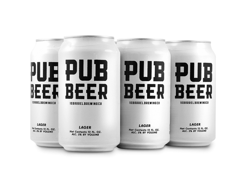 Pub Beer 6pack