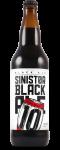 Sinistor Black Ale 22oz