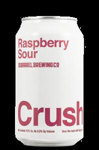 Raspberry Crush 12oz