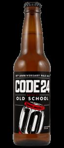 Code 24 Pale Ale 12oz (Seasonal)