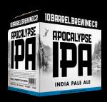 Apocalypse IPA 12pk
