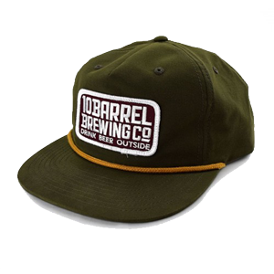 10 Barrel Gear Grandpa Hat