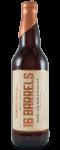 16 Barrels Barrel Aged Double Golden Ale - Barreled Series - 10 Barrel Brewing Company, Bend, Oregon since 2006