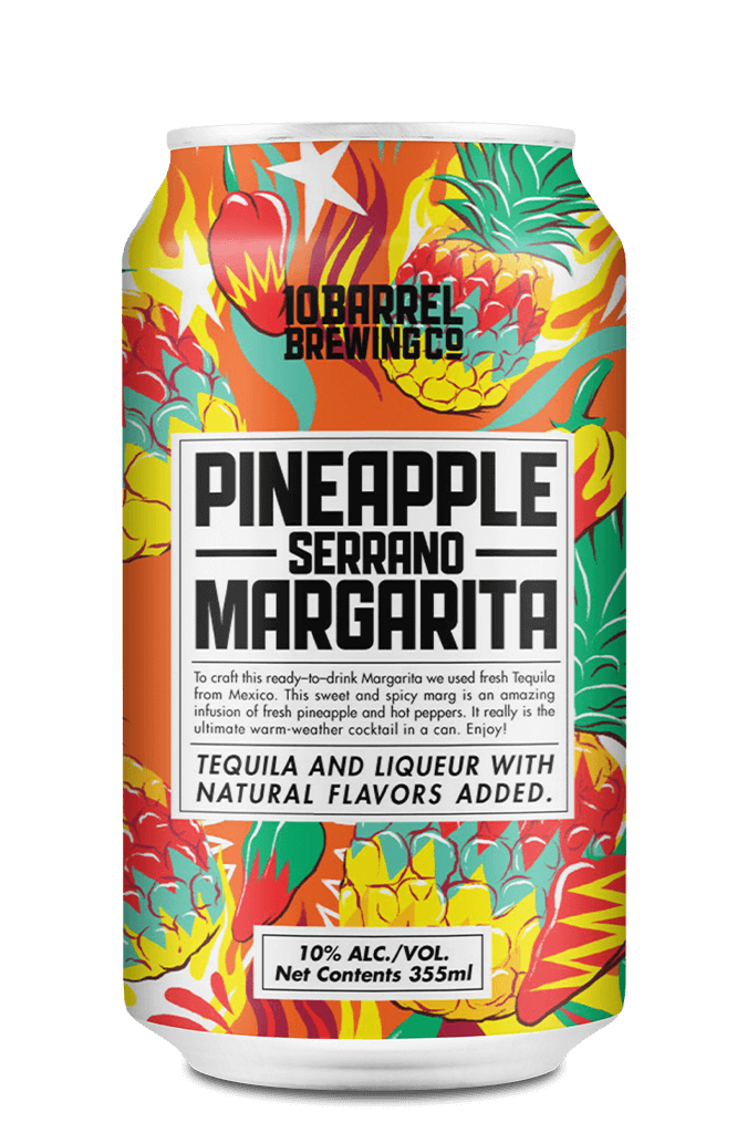 Learn More about Pineapple Margarita