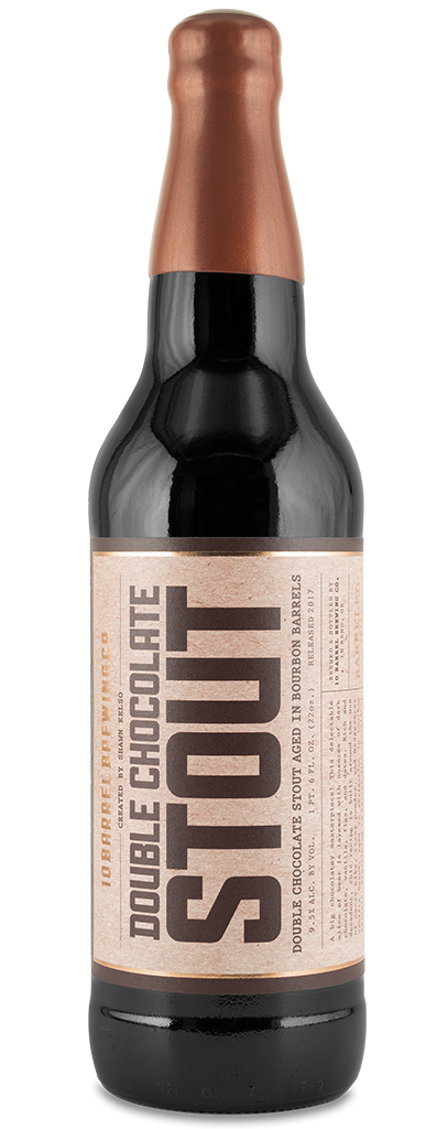 Learn More about Double Chocolate Stout