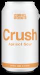 Crush Apricot 12oz Can