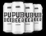 Pub Beer 6pack – 16oz