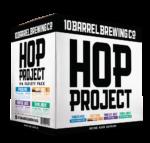 2021 Hop Project 12pk