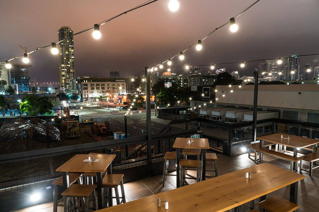 10 Barrel Brewing Co. San Diego, Drink Beer Outside since 2006