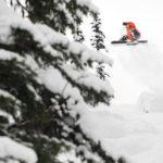 Curtis Ciszek, 10 Barrel Brewing Co. Athlete, Snowboarding
