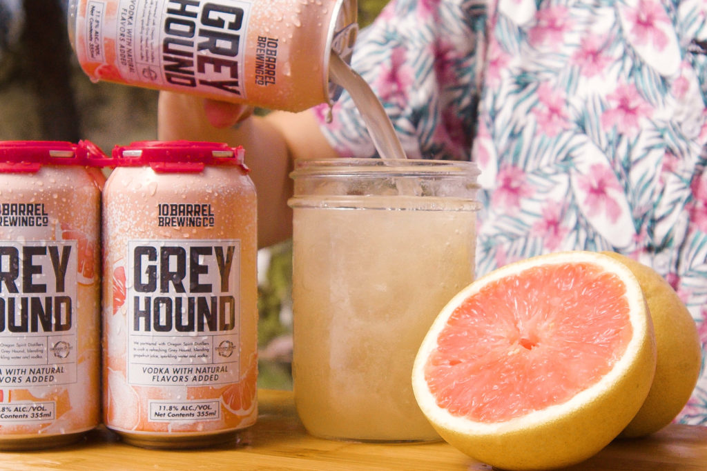 Learn More about Grey Hound