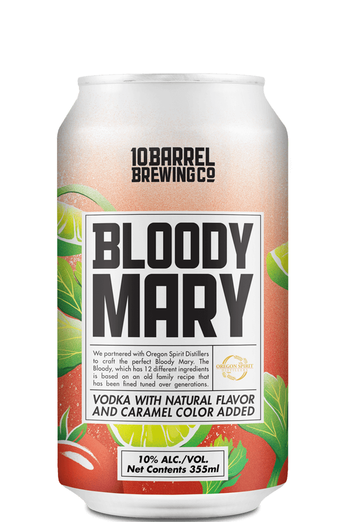 Learn More about Bloody Mary