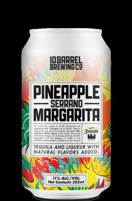 pineapple-marg