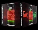 Soft Core Hard Cider 12oz 6pk