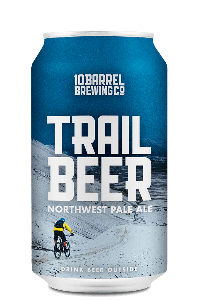 Learn More about Trail Beer