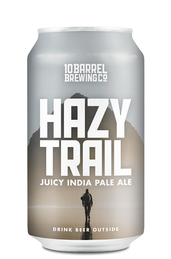 Learn More about Hazy Trail