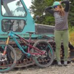 Britney White, 10 Barrel Brewing Co. Athlete, Mountain Biking