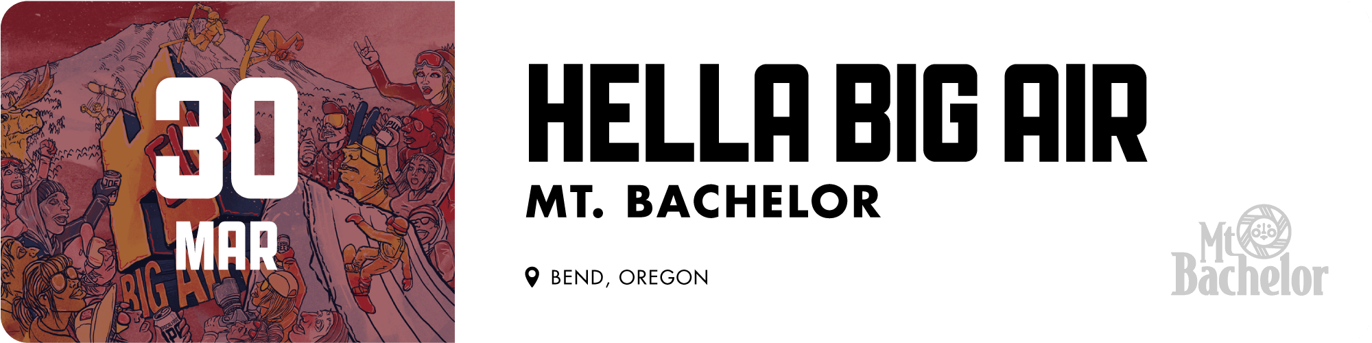 Hella Big Air - 10 Barrel Brewing Company, Drink Beer Outside, Bend, OR since 2006