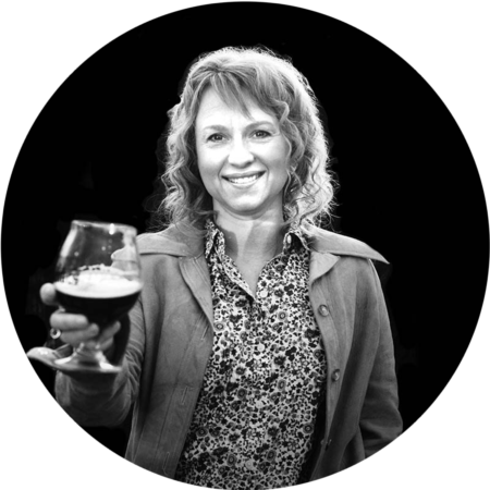 West Bend, OR Brewmaster Tonya Cornett