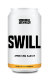 2020 Swill American Radler by 10 Barrel Brewing Co. Bend, OR since 2006