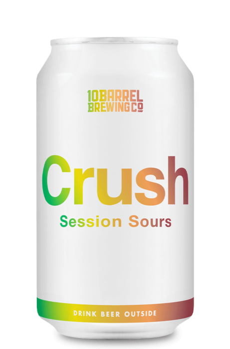 Crush Variety Pack by 10 Barrel Brewing Co. Bend, OR since 2006