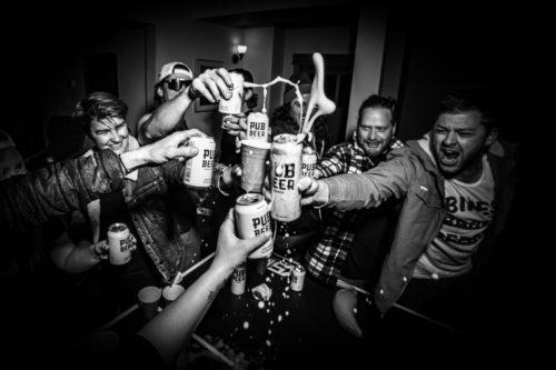 San Diego Pub House Party - 2 Year Anniversary