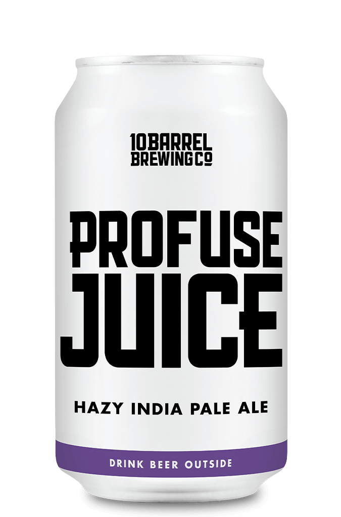 Learn More about Profuse Juice