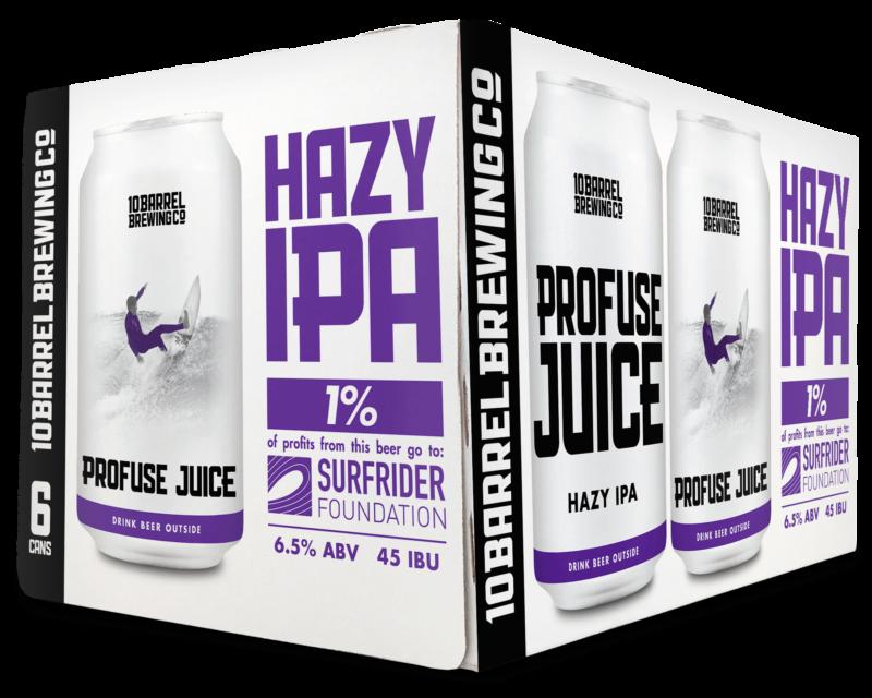 Profuse Juice Hazy IPA 6pack