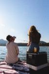 Dock Couple