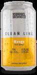 Clean Line 12oz Can