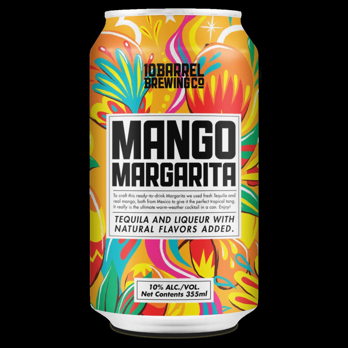 Mango Marg