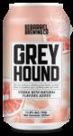 Greyhound 12oz Can