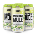 Moscow Mule 4pk
