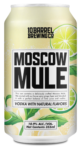 Moscow Mule 12oz Can