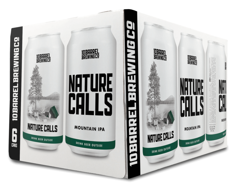 Nature Calls 6pack