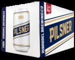 Pilsner 6pk Cans
