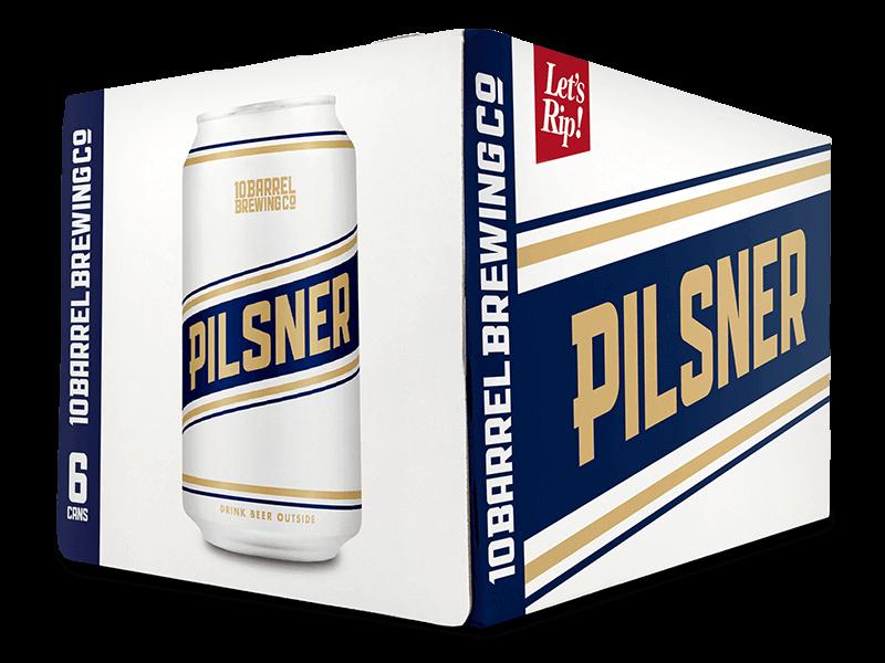 Pilsner 6pack